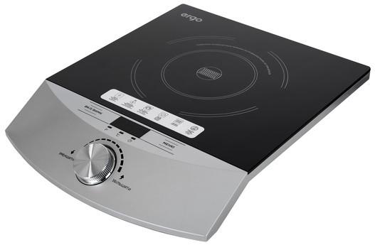 Настольная плита ERGO IHP-1606 (BI-VI-2)