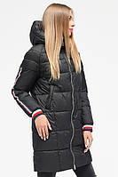 Женская зимняя куртка X-Woyz 31366 р-ры 42, 44
