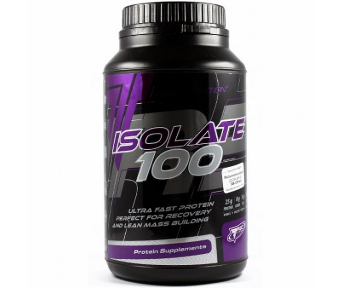 Протеин Trec Nutrition Isolate 100 750 г