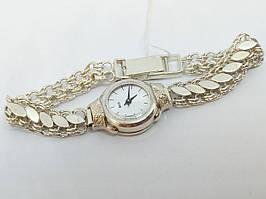 Срібний годинник. Артикул 7110003