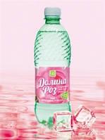 Розовая вода Долина роз Царство Ароматов (0,5 л)