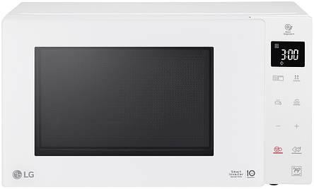 Микроволновая печь LG MS2336GIH, фото 2