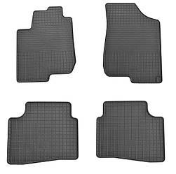 Резиновые коврики (4 шт, Stingray Premium) Hyundai I-30 2007-2011 гг.