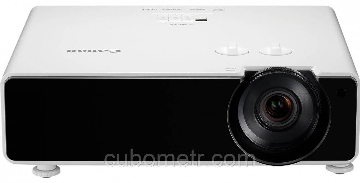 Проектор Canon LX-MU500Z (DLP, WUXGA, 5000 ANSI Lm, LASER)