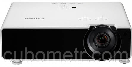 Проектор Canon LX-MU500Z (DLP, WUXGA, 5000 ANSI Lm, LASER), фото 2