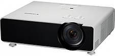 Проектор Canon LX-MU500Z (DLP, WUXGA, 5000 ANSI Lm, LASER), фото 3