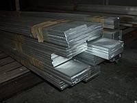 Алюминиевая шина АД31Т АД0 5,0х60,0х4000