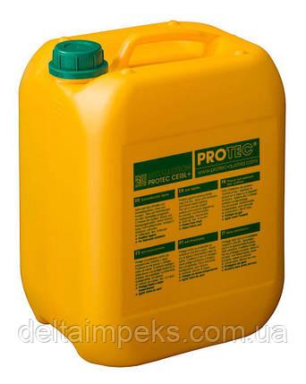 Жидкость против налипания  PROTEC CE 15L 5л, фото 2