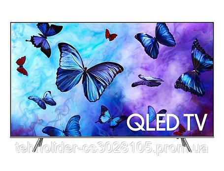 Телевизор Samsung QE49Q6FNAUXUA, фото 2