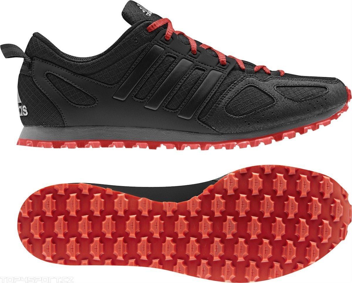 Кроссовки мужские Adidas Kanadia xc tr m G97354 адидас