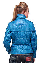 Женская осенняя молодежная куртка, фото 2