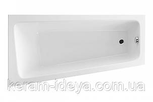 Ванна акриловая Excellent Ava Comfort 150х80см WAEX.AVL15WH левая, фото 2