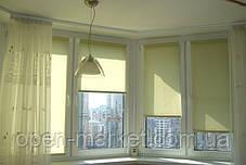 Открытая система руллонные жалюзи в Николаеве, фото 3