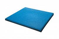 Экстра Резиновые покрытия для спортивных площадок - синее, фото 1