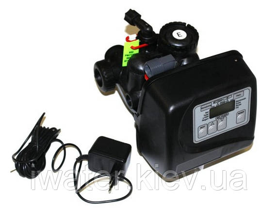 Автоматический клапан управления Clack WS1TC, фото 2