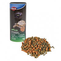 Гранулированный корм для сухопутных черепах, 525гр/1000мл