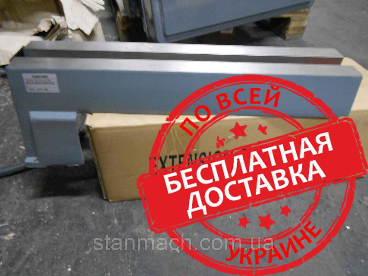 FDB Maschinen DB1018/1218 Дополнительная станина к токарным станкам по дереву