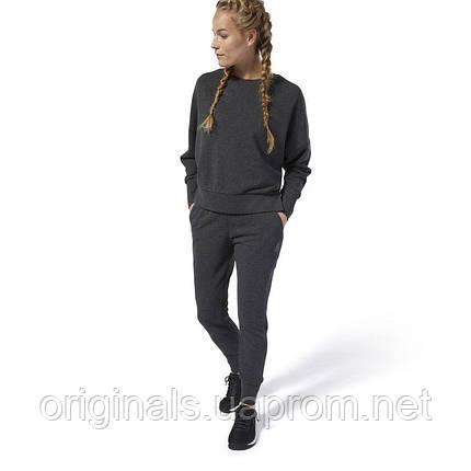 Спортивные женские брюки Reebok CrossFit® Lightweight DQ0039  , фото 2