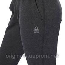 Спортивные женские брюки Reebok CrossFit® Lightweight DQ0039  , фото 3