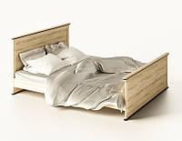 Кровать 2спальная Палермо