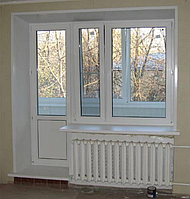 Балконные блоки киев