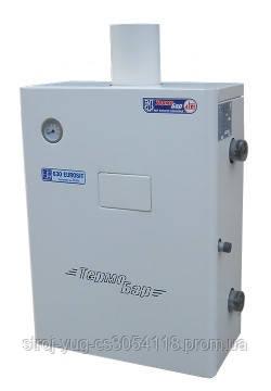 Газовый дымоходный одноконтурный напольный котел ТермоБар КСГ-10ДS