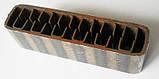 Газовый дымоходный одноконтурный напольный котел ТермоБар КСГ-10ДS, фото 3