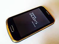 "Телефон Samsung S5302 - 3Sim- 3,5""+TV+Android4+WiFi+FM"