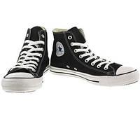 Кеди  Converse Chuck Taylor All Star High (blаck/white)