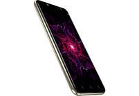 Телефон Nomi i5001 Evo M3 Gold, фото 4