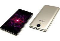 Телефон Nomi i5001 Evo M3 Gold, фото 5