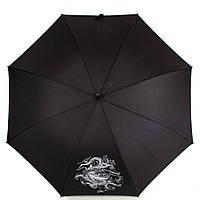 Зонт-трость Nex Зонт-трость женский полуавтомат NEX (НЕКС) Z61661-2