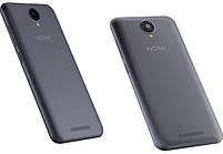 Телефон Nomi i5001 Evo M3 Grey, фото 5