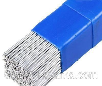 Пруток алюминиевый ER 5356 (АlМg5) ф2,4