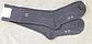 Носки  треккинговые зимние черные, фото 2