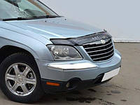 Дефлектор капота (мухобойка) CHRYSLER Pacifica с 2003–2007 г.в.
