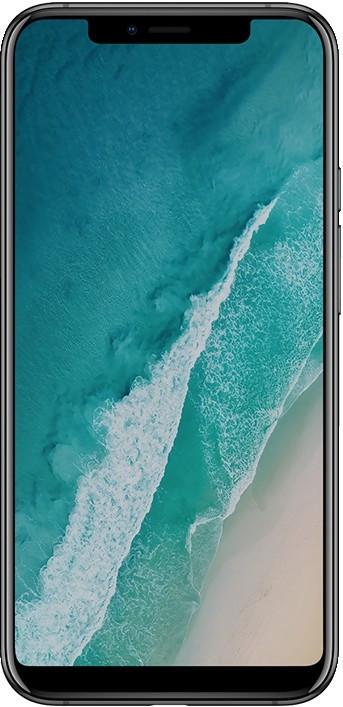 Смартфон Ulefone X 4/64Gb Black Гарантия 3 месяца