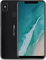 Смартфон Ulefone X 4/64Gb Black Гарантия 3 месяца, фото 2