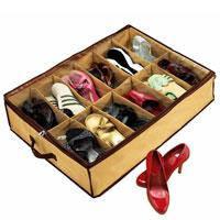Органайзер для обуви Shoes Under (W-7) (100)