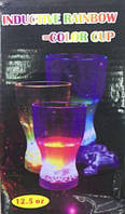 Стакан с подсветкой color cup (w-71) (120)
