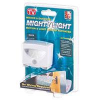 Универсальная подсветка Mighty Light - Night Lights  [2-29]  (120)
