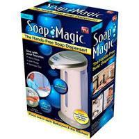 Диспенсер для мыла сенсорный Soap Magic (W-11) (30)
