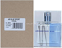 Armand Basi Blue Sport - туалетная вода (Оригинал) 50ml (тестер)