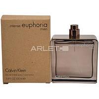 Calvin Klein Euphoria Men - туалетная вода  (Оригинал) 100ml (тестер)