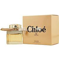 Chloe Eau de Parfum - парфюмированная вода (Оригинал) 75ml