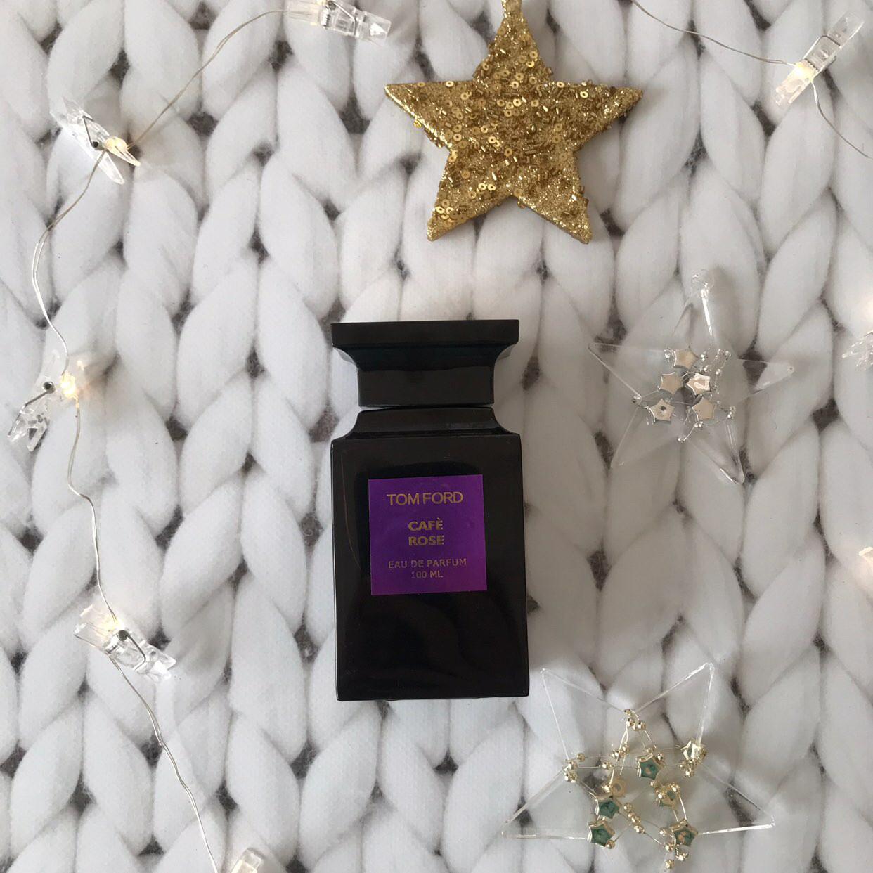 духи Tom Ford Cafe Rose продажа цена в одессе парфюмерия унисекс
