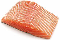 Філе лосося охолоджене, 2-3 кг