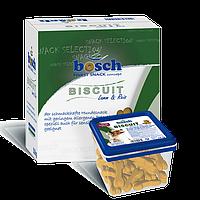 Лакомство для собак Bosch Бош Бисквит ягнёнок и рис, 1 кг
