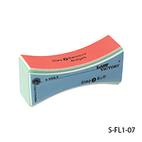 Полировщик четырёхсторонний на пенообразной основе. S-FL1-07