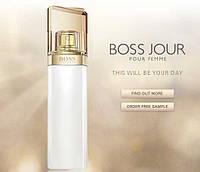 Женская парфюмированная вода Hugo Boss Jour Pour Femme 75ml
